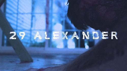 29 ALEXANDER