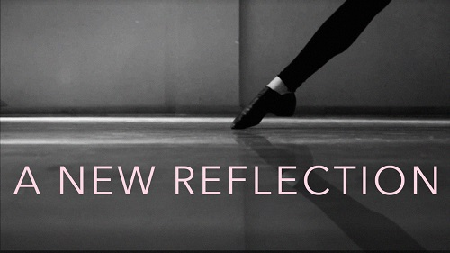 A NEW REFLECTION