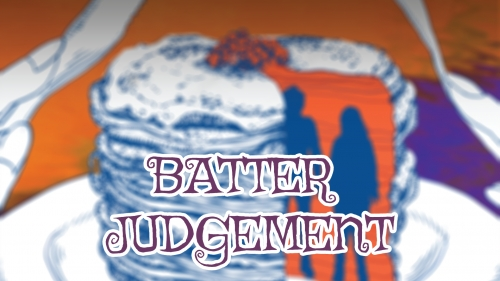 BATTER JUDGEMENT