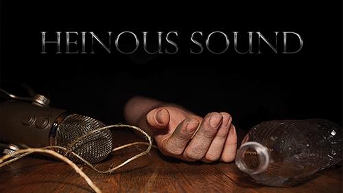 HEINOUS SOUND